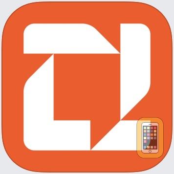 Zello Walkie Talkie by Zello (iPhone)