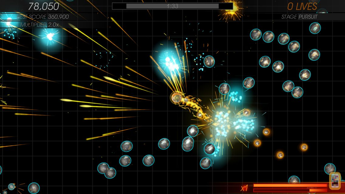 Screenshot - Ballistic SE