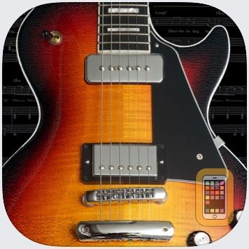 StringMaster by IQuium Pty Ltd (iPad)
