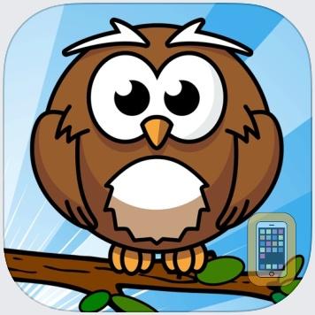 Preschool & Kindergarten Games by RosiMosi LLC (Universal)