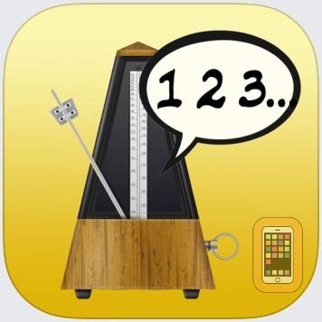 Voice Metronome - Multi-Lingual Edition by Hon Fai Yiu (Universal)