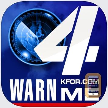 4WarnMe by Local TV LLC (Universal)