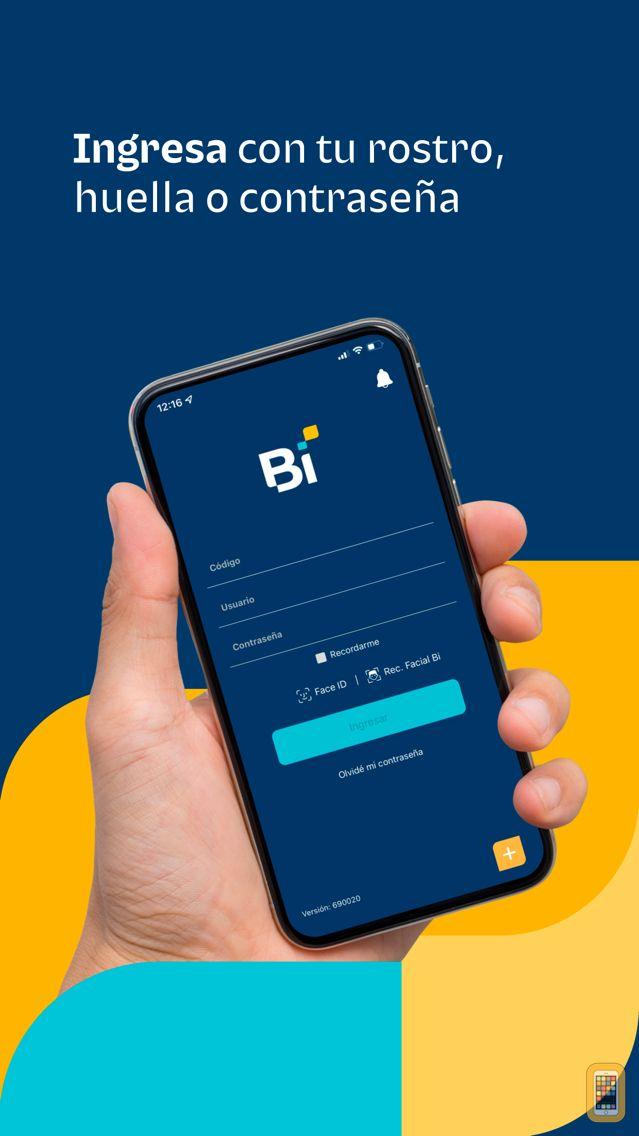 Screenshot - Bi en Línea