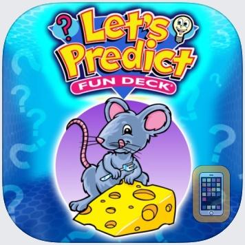 Let's Predict Fun Deck by Super Duper Publications (Universal)