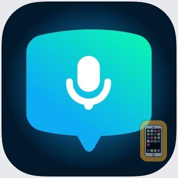 Voice Assist Pro by Quanticapps Ltd (Universal)