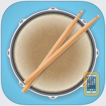 Drum Drum HD (FREE) by Mark Bunch (iPad)