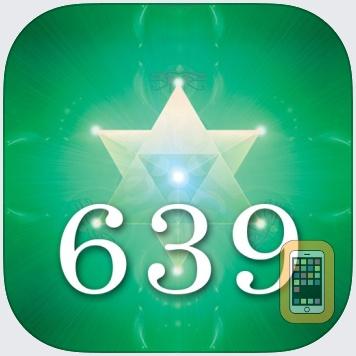 639hz Solfeggio Sonic Meditation by Glenn Harrold & Ali Calderwood by Diviniti Publishing Ltd (Universal)