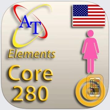 Alexicom Elements Core 280 (Female) by Alexicom Tech LLC (iPad)