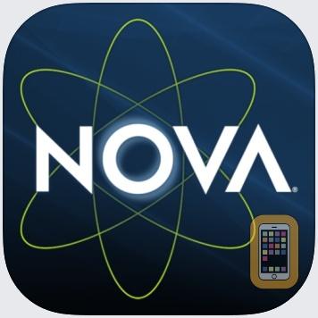 NOVA Elements by PBS (iPad)