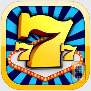 Ace Slots Machine Casino II by Tiny Mobile Inc. (Universal)