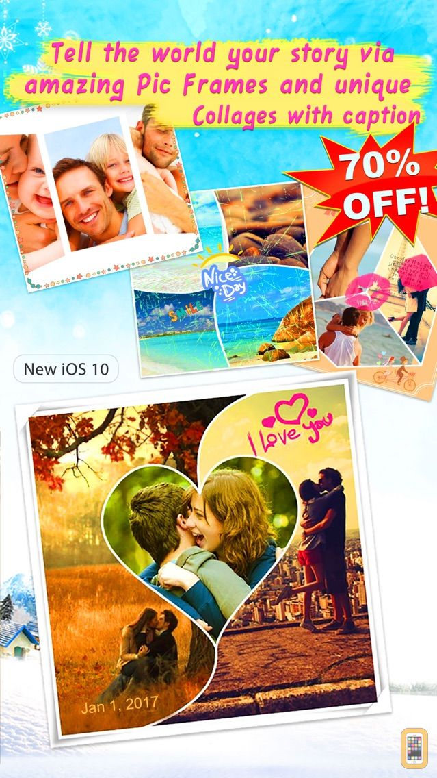 Screenshot - LiveCollage Classic - Instant Collage Maker