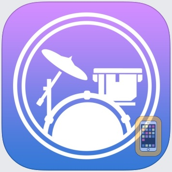 Cool Drum by MEET Studio CO.,LTD. (Universal)