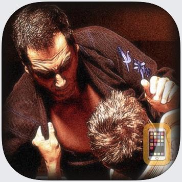 Brazilian Jiu Jitsu: Brown Belt Requirements by Roy Dean Academy (Universal)