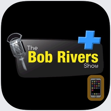 The Bob Rivers Show iPad Edition by Intune Media (iPad)