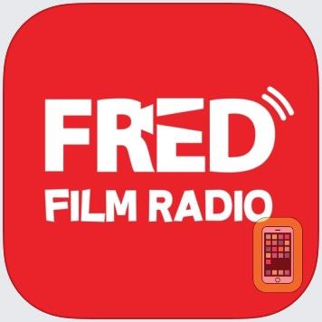Fred Film Radio by Emerald Clear Ltd (iPad)