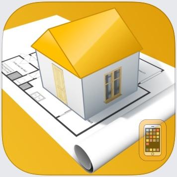 Home Design 3D GOLD by Anuman (Universal)