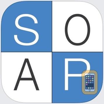 SOAP Notes by Eclectic DNA, LLC (Universal)