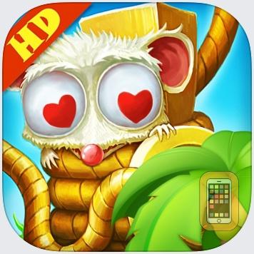 Drag the Rope HD by TIANGUA Co.,Ltd (iPad)