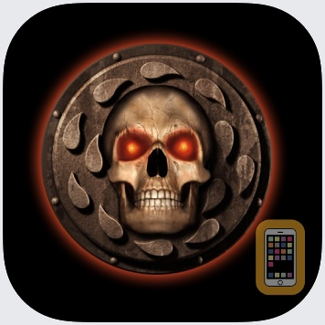 Baldur's Gate by Overhaul Games (Universal)