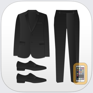 Stylebook Men by left brain / right brain, LLC (Universal)