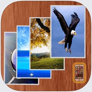 iWallpapers HD Pro Free by iFahja (Universal)