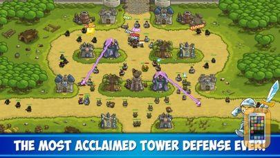 Screenshot - Kingdom Rush