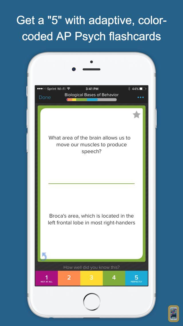 Screenshot - AP Psychology Exam Prep