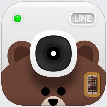 LINE Camera - Photo editor by LINE Corporation (Universal)