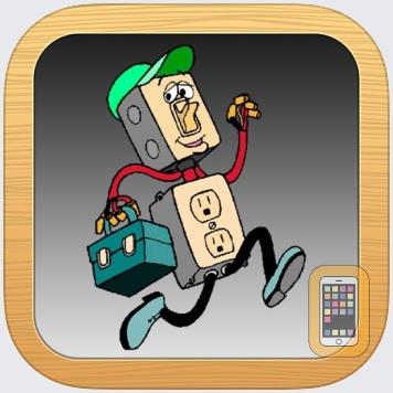 Electric Toolkit - Calculator by Cyberprodigy LLC (Universal)