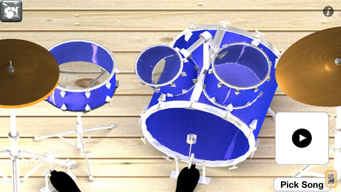 Screenshot - Drums °