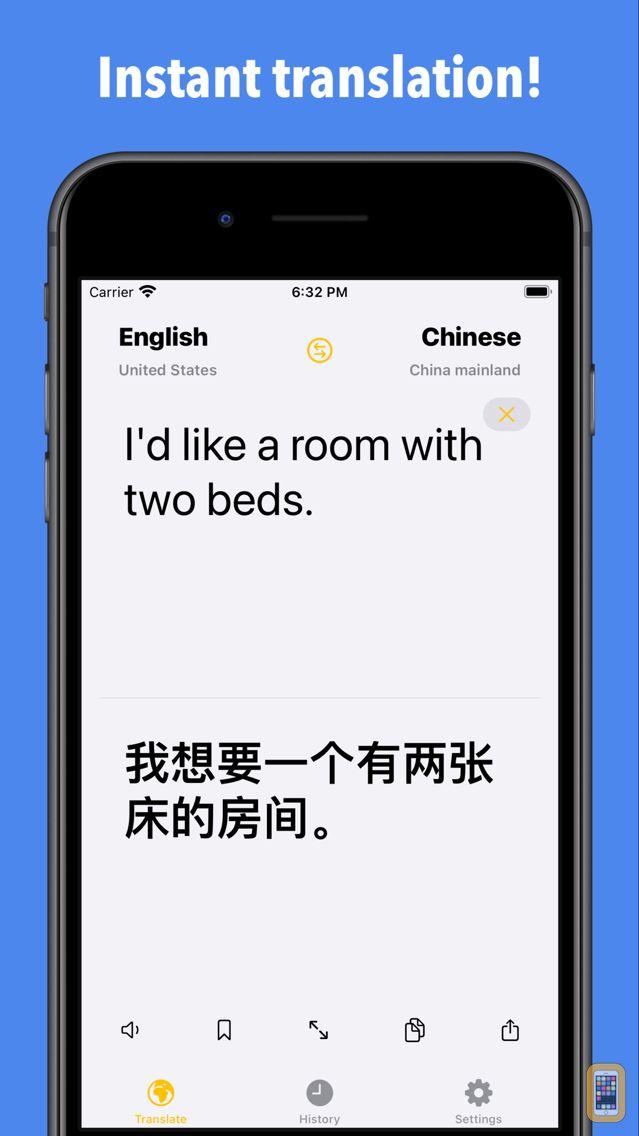 Screenshot - Translate Translator!!