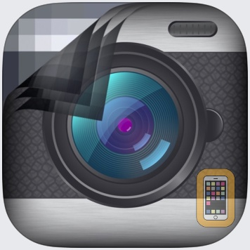 Cortex Camera by Whimsical Productions (Universal)