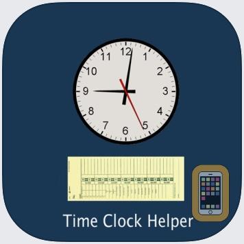 Time Clock Helper by Ducky Planet LLC (Universal)