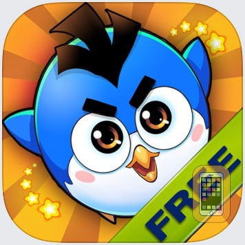 Bouncy Penguin Free by Sphinx Entertainment (Universal)
