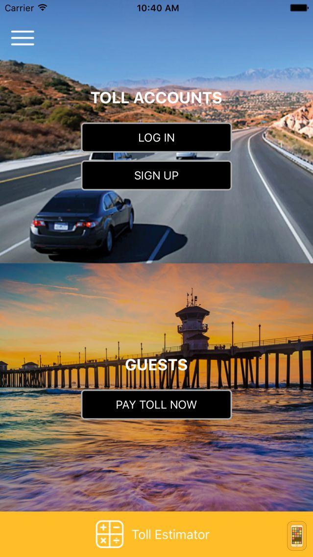 Screenshot - The Toll Roads