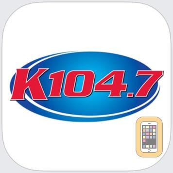K104.7 by Pamal Broadcasting (Universal)