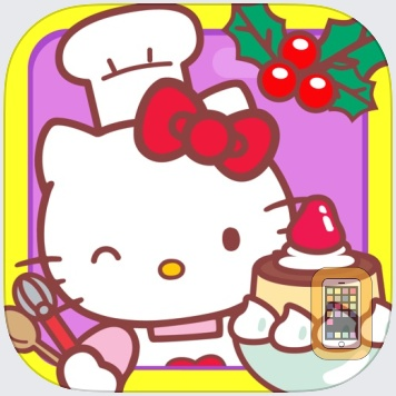 Hello Kitty Cafe! by Sanrio Digital Europe (Universal)