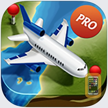 Airline Flight Status Tracker by Ildar Khanov (Universal)