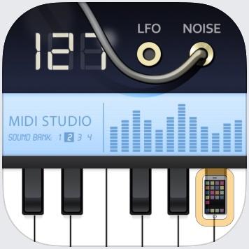 Midi Studio by VITALIY TARASYUK (Universal)