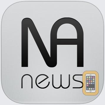 No Agenda News by Will Lisac (Universal)