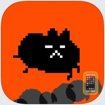 cat&line by manekineco games (Universal)