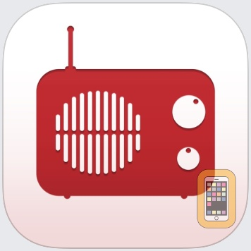 myTuner Radio - Live Stations by Appgeneration Software (Universal)