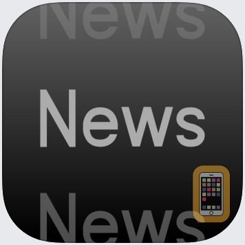 NewScroll by DIGITALJET Inc. (iPhone)