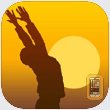 Yoga Sun Salutation by Trayati (Universal)