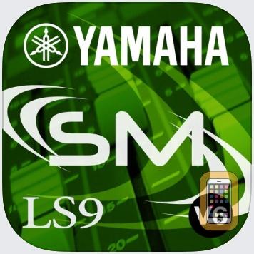 LS9 StageMix - US by Yamaha Corporation of America (iPad)