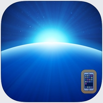 Earthlapse by Jetson Creative LLC (Universal)