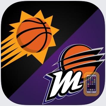 Suns + TalkingStickResortArena by Phoenix Suns (Universal)