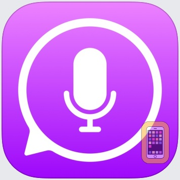 iTranslate Voice - Speak & Translate in Real Time by iTranslate (Universal)
