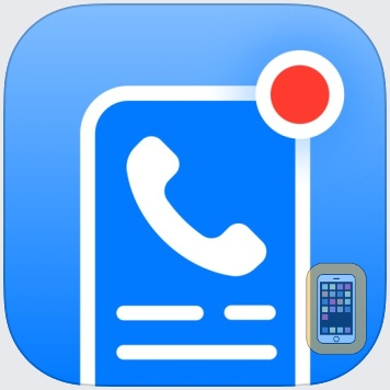 Call Recording by NoNotes by NoNotes Inc. (iPhone)