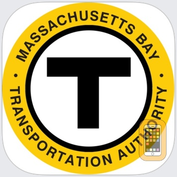 MBTA See Say by ELERTS Corp (iPhone)